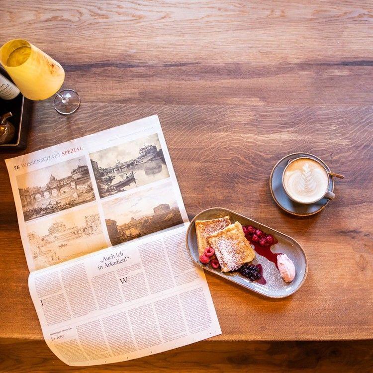 Sonntags Frühstück | eila tasting